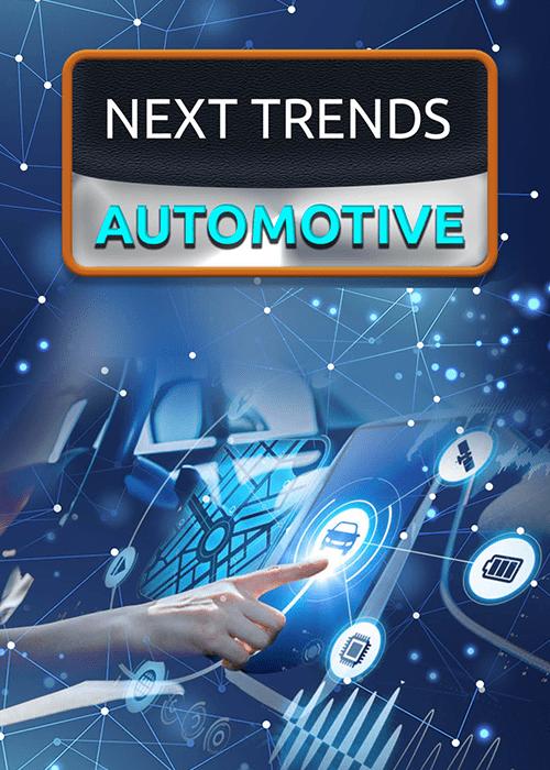 NEXT TRENDS AUTOMOTIVE